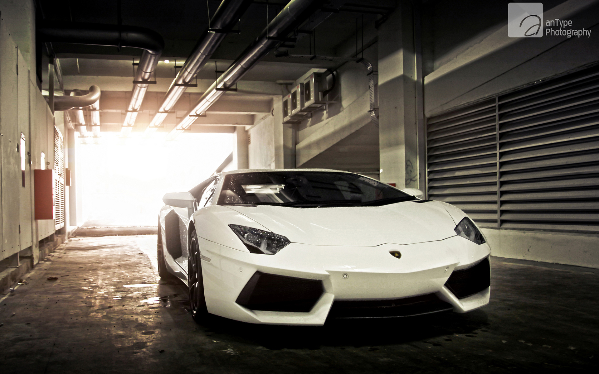 Best Wallpaper Mac Lamborghini - white_lamborghini_aventador-wide  Photograph_673969.jpg