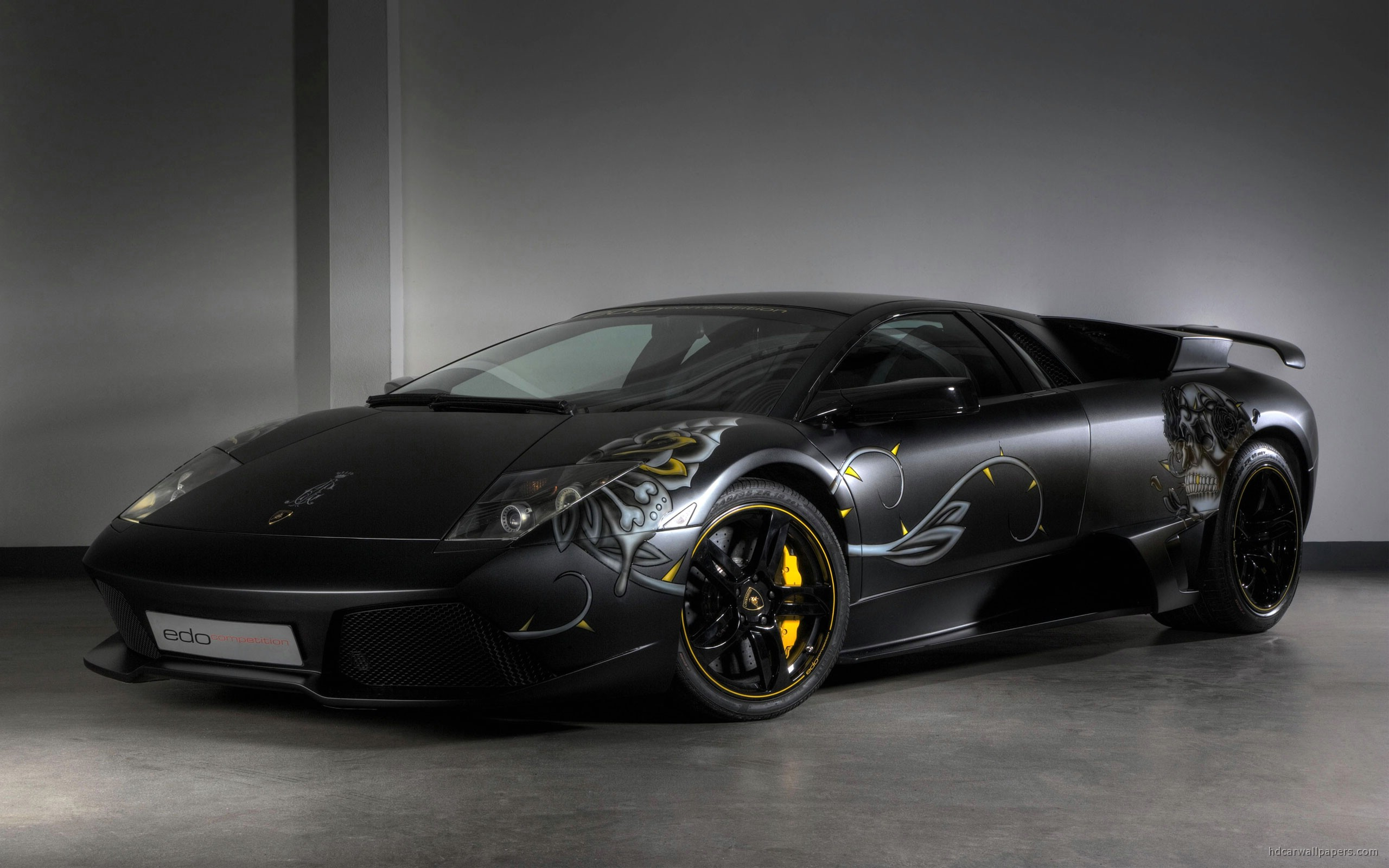 lamborghini cars hd wallpapers pictures